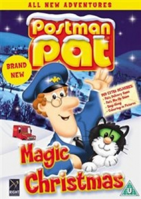 Postman Pat: Postman Pat's Magic Christmas