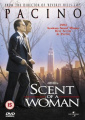 Scent of a Woman [Region 2]