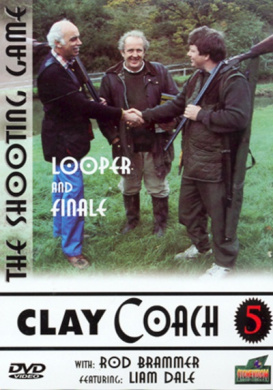 Clay Coach: 5 - The Looper and Finale