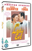 The Lady Eve [Region 2]