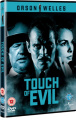 Touch of Evil [Regions 2,5]