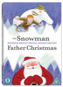 The Snowman/Father Christmas [Region 2]