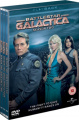 Battlestar Galactica: Season 2 [Region 2]