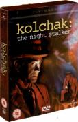 Kolchak - The Night Stalker [Region 2]