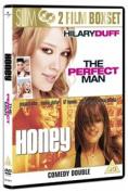 Perfect Man/Honey [Region 2]