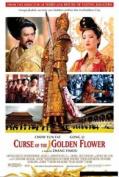 Curse of the Golden Flower [Region 2]