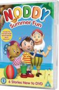 Noddy: Summer Fun [Region 2]