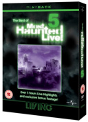 Most Haunted Live: Best Of - 5 [Region 2]