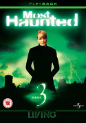 Most Haunted [Region 2]