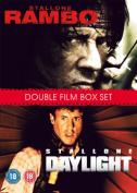 Rambo/Daylight [Region 2]