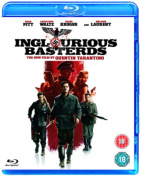 Inglourious Basterds [Region B] [Blu-ray]