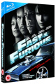 Fast & Furious [Region B] [Blu-ray]