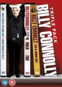 Billy Connolly [Region 2]