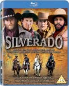 Silverado [Region B] [Blu-ray]