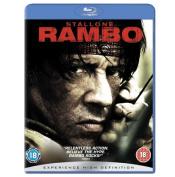 Rambo [Region B] [Blu-ray]