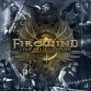 Firewind: Live Premonition