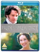 Pride and Prejudice [Region B] [Blu-ray]