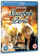 Sharpe's Peril [Region B] [Blu-ray]