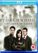 Torchwood: Children of Earth [Region B] [Blu-ray]