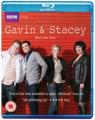 Gavin and Stacey: Series 1 [Region B] [Blu-ray]
