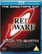 Red Dwarf: Back to Earth [Region B] [Blu-ray]