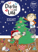 Charlie and Lola: Eight [Region 2]