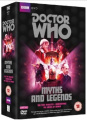 Doctor Who: Myths and Legends [Region 2]
