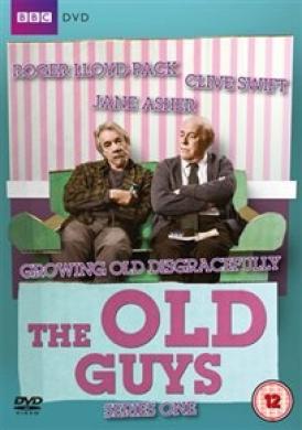 Old Guys: Series 1