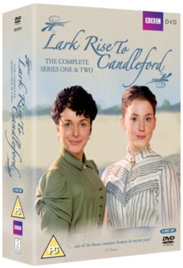Lark Rise to Candleford: Series 1 and 2
