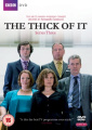 The Thick of It: Series 3 [Region 2]