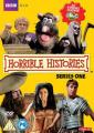 Horrible Histories: Series 1 [Region 2]