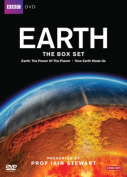 Earth: The Complete Series [Region 2]