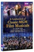 A Celebration of Classic MGM Film Musicals [Region 2]