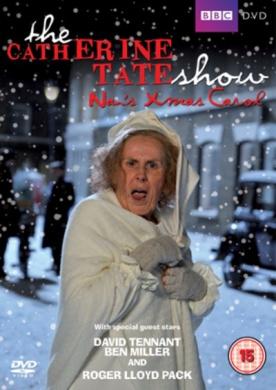 The Catherine Tate Show: Nan's Christmas Carol