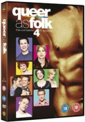 Queer As Folk: Season 4 [Region 2]
