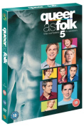 Queer As Folk: Season 5 [Region 2]