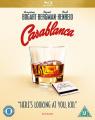 Casablanca [Region B] [Blu-ray]