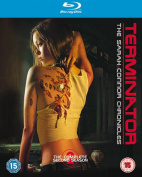 Terminator - The Sarah Connor Chronicles [Region B] [Blu-ray]