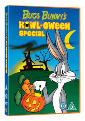 Bugs Bunny: Howl-oween Special