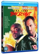 The Last Boy Scout [Region B] [Blu-ray]