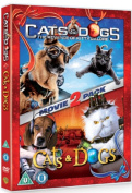 Cats and Dogs/Cats and Dogs [Region 2]