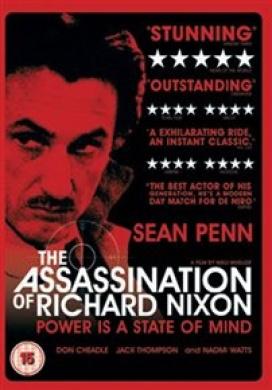Assassination of Richard Nixon