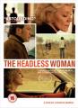 Headless Woman [Region 2]