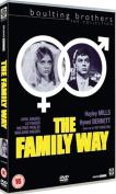 The Family Way [Region 2]