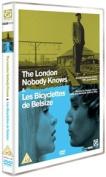 London Nobody Knows/Les Bicyclettes De Belsize [Region 2]