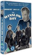 The Winslow Boy [Region 2]