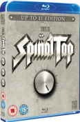 This Is Spinal Tap [Region B] [Blu-ray]