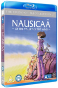 Nausicaä of the Valley of the Wind [Region B] [Blu-ray]