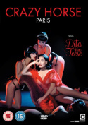 Dita Von Teese at Crazy Horse Paris [Region 2]