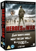 Heroes of War Collection [Region 2]